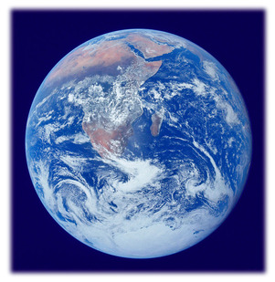 NASAglobe